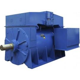 Shipboard motors