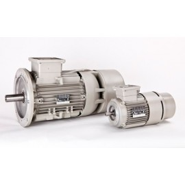 Electric brake motors from ThermAll