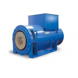 Synchronous generators for power production