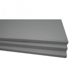 Keramisch board 1450° graden 25mm