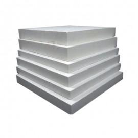 Keramisch board 1450° graden 50mm