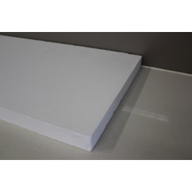 Calcium silicaat plaat 1000x500x50mm