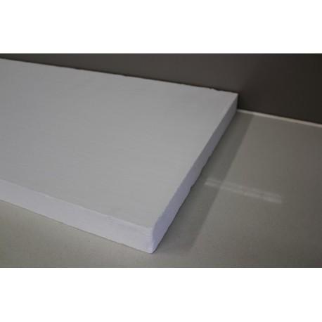 Calcium silicaat plaat 1000x500x25mm