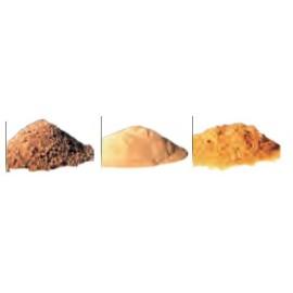 Vuurvaste Chamotte (25 kg zak)