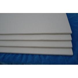 Keramisch board 1260° graden 10mm