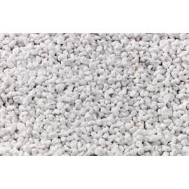 Perliet korrels grof 0-5mm (100 liter zak)