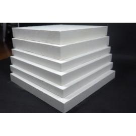 Keramisch board 1260° graden 50mm