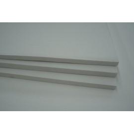 Keramisch board 1260° graden 25mm