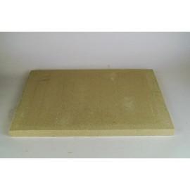 Pizzasteen / pizzategel (40 x 30 x 2 cm)