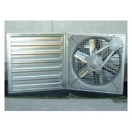 Ventilatoren voor broeikassen