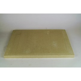 Vuurvaste tegel (30x40x3cm)