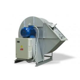 Centrifugaal ventilator met omvormer