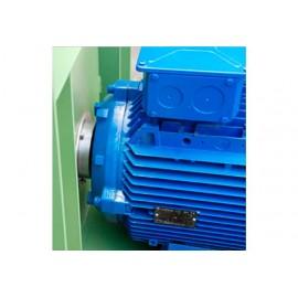 Centrifugaal ventilator verzegeld