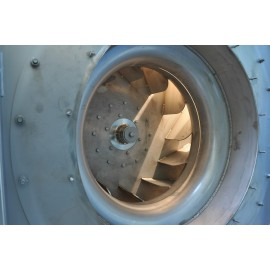 AISI 310-410 - 310S Ventilatoren
