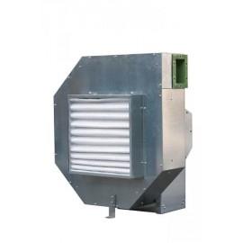 Verbrandingslucht ventilatoren