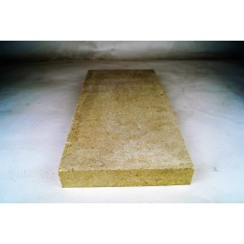 Vuurvaste plaat 500x220x28mm (plat)