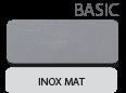 SENKO kleuren Basic Inox matt